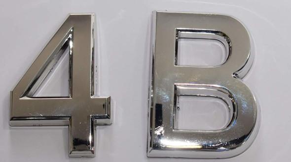 unit 4b sign