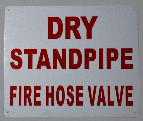 Dry Standpipe FIRE Hose Valve
