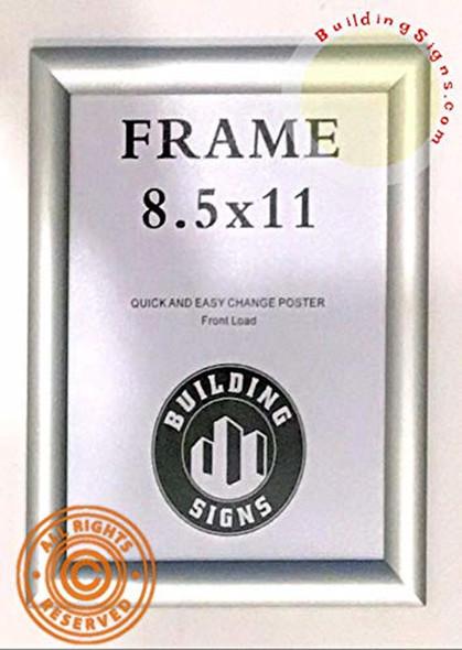 5 pcs Snap Frame for Poster/Notice Frame