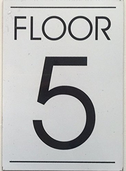 FLOOR NUMBER   - 5TH FLOOR