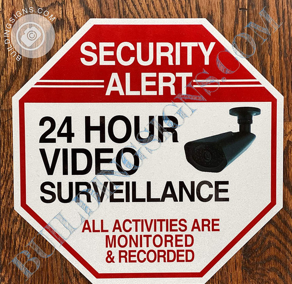 24 Hours Video Surveillance  Singange