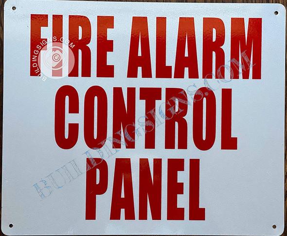 FIRE Alarm Control Panel Singange