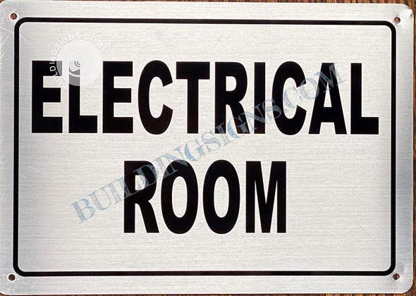 Electrical Room   Singange