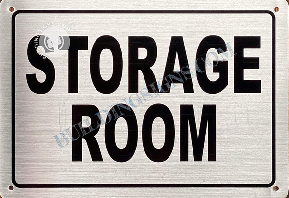 Storage Room  Singange