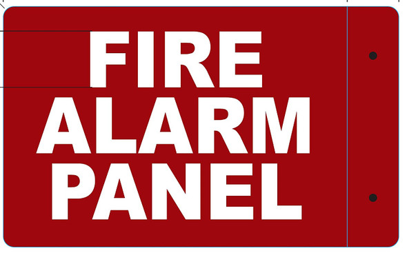 FIRE Alarm Panel Projection -FIRE Alarm Panel Projection 3D  Singange