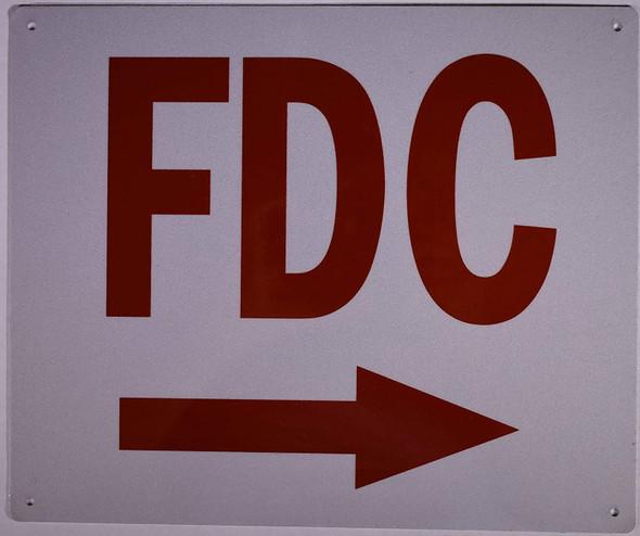 FDC Arrow Right