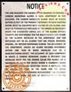 hpd nyc Carbon monoxide detector notice