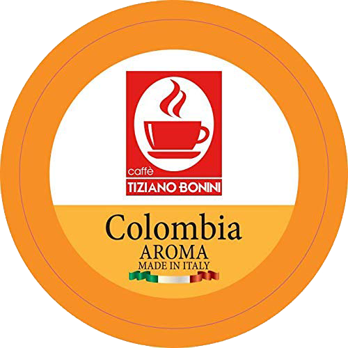 Colombia Coffee by Caffe Bonini