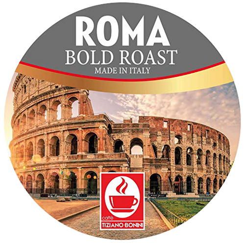 Roma Coffee by Caffe Bonini
