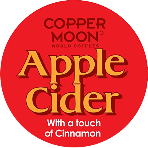 Apple Cider by Copper Moon