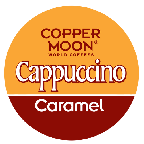 Caramel Cappuccino by Copper Moon