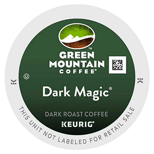 Dark Magic Coffee by Green Mountain