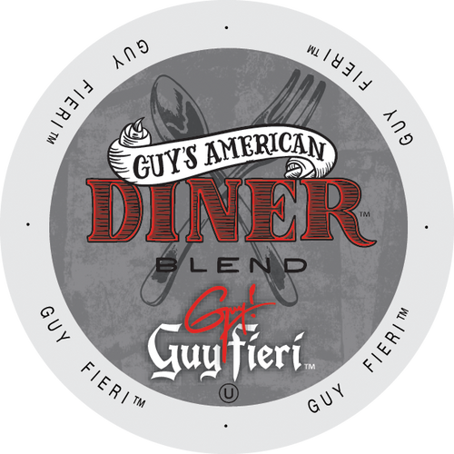 Guy Fieri Guys American Diner Blend