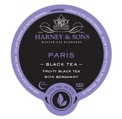 Paris Tea by Harney's & Sons
