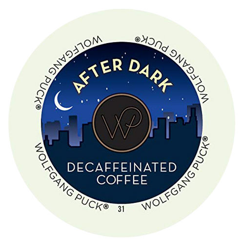 Decaf Coffee by Wolfgang Puck