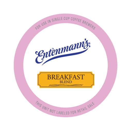 Breakfast Blend Coffee by Entenmann's