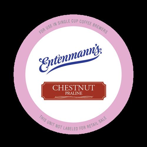 Chestnut Praline Flavored Coffee by Entenmann's