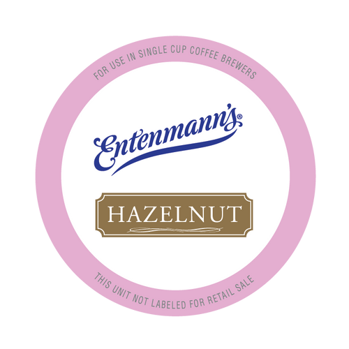 Hazelnut Flavored Coffee by Entenmann's