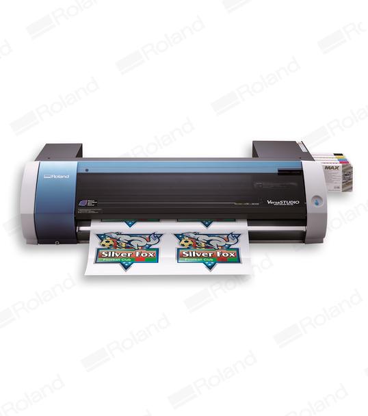 Roland BN-20 Printer and Cutter