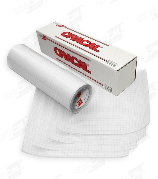 Oracal Transfer Tape