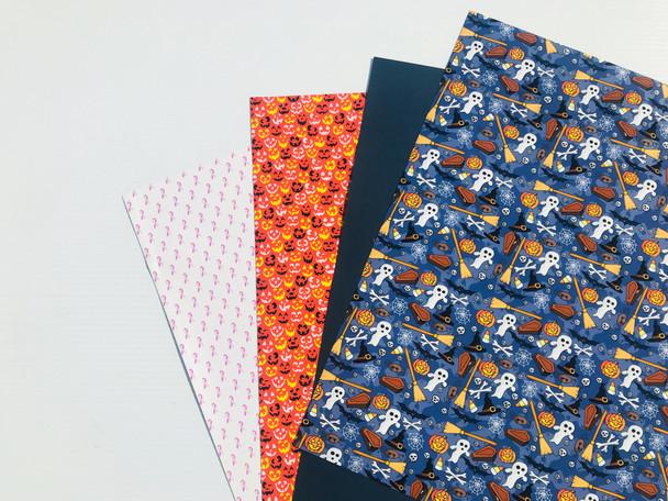 "Siser Patterns (12"" x 15"" sheets)"