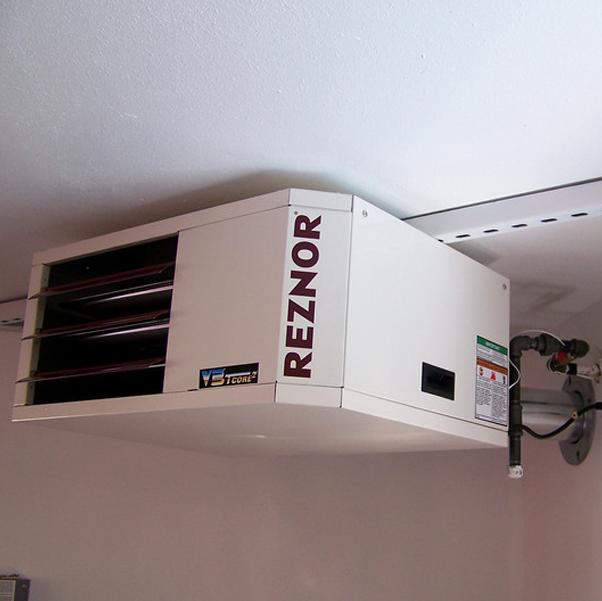Reznor Garage Unit Heater