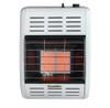 HearthRite HRW060MN 6K BTU Infrared Vent Free Gas Heater - Natural Gas