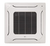 LG LCN248HV-PTMCHW0 24000 BTU 4-Way Ceiling Cassette with 3x3 Grille Indoor Unit - Heat and Cool