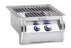 Fire Magic 19-5B1N-0 Built-In Echelon Power Burner - Natural Gas