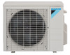 Daikin FTXR18TVJUS / RX18RMVJU9 Emura Series 18000 BTU Heat Pump 14.5 SEER Single Zone Mini Split System - Silver