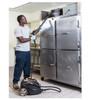 SpeedClean SC-VSC-7000 Dry Steam Coil & Surface Cleaner