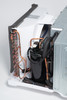 GE AJCQ06LCH 6300 BTU Through-the-Wall Room Air Conditioner - 115V - Energy Star