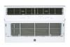 General Electric AJCQ10ACH 10000 BTU Through-the-Wall Room Air Conditioner - 115V - Energy Star