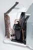 General Electric AJCQ10DCH 10000 BTU Through-the-Wall Room Air Conditioner - 208/230V - Energy Star