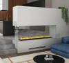 """Dimplex CDFI1000-PRO Opti-Myst Pro 1000 40"""" Built-In Electric Cassette"""