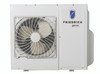 Friedrich FPHMR18A3A 18000 BTU Floating Air Pro Two Zone Mini Split Air Conditioner with Heat Pump