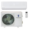 Friedrich FPHW093A 9000 BTU Floating Air Pro Series Single Zone Mini Split with Built-In WiFi - Heat and Cool - Energy Star