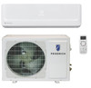 Friedrich FPHW243A 24000 BTU Floating Air Pro Series Single Zone Mini Split with Built-In WiFi - Heat and Cool - Energy Star