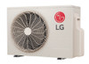 LG LAU090HYV3 9000 BTU Art Cool Premier Outdoor Unit