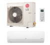 LG LA150HYV3 15000 BTU 25.0 SEER Art Cool Premier Single Zone Mini Split System with Heat Pump and Built-In WiFi - Energy Star