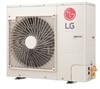 LG LAU240HYV3 24000 BTU Class Art Cool Premier Outdoor Unit