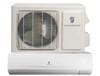 Friedrich FSHW091 9000 BTU Floating Air Select Series Single Zone Mini Split - Heat and Cool