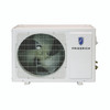 Friedrich FPHD093 9000 BTU Floating Air Pro Series Single Zone Concealed Ducted Ceiling Mini Split System - Heat and Cool