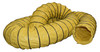 "Kwikool KK-DUCT12Y-25 25 Foot Long 12"" Duct for 5 and 12 Ton Units"