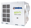 Kwikool KPO25-43 270,000 BTU Indoor/Outdoor High Static Portable Air Conditioner - 460 Volt/3 Phase
