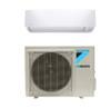 Daikin FTX18AXVJU / RX18AXVJU 19 Series 18000 BTU Heat Pump 19 SEER Single Zone System