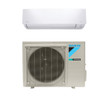 Daikin FTX24AXVJU / RX24AXVJU 19 Series 24000 BTU Class Heat Pump 19 SEER Single Zone System