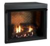 White Mountain Hearth VFS42FB0F Select 42 Breckenridge, Vent-Free Firebox with Flush Face