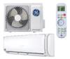 GE AS09CRA 9000 BTU Caliber Series 18 SEER Single Zone Mini Split Heat Pump Air Conditioner - 115V
