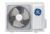 GE AS12CRA 12000 BTU Caliber Series 18 SEER Single Zone Mini Split - Heat and Cool - 115V